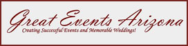 great events arizona party event and wedding planner