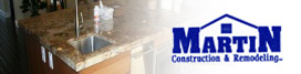 martin construction & remodeling