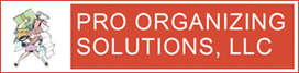 pro organizing solutions
